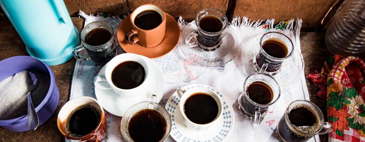 Fairtrade Original coffee